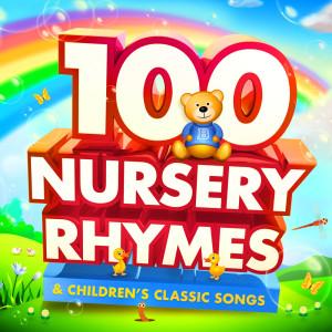 100 Nursery Rhymes & Children's Classic Songs (Other Set) dari Nursery Rhymes ABC