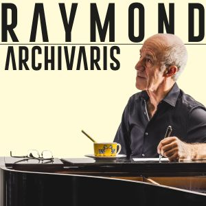 Album Archivaris from Raymond Van Het Groenewoud
