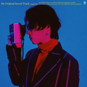 อัลบัม My Original Sound Track ศิลปิน Jung Jin Woo