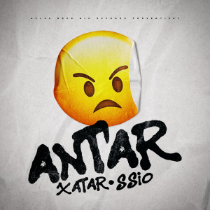Album Antar(Explicit) from Xatar