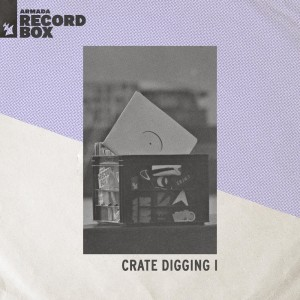 Album Armada Record Box - Crate Digging I from Various Artists
