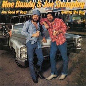 Album Just Good Ol' Boys from Moe Bandy