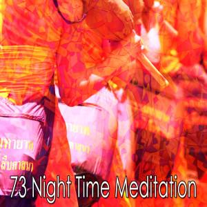 Album 73 Night Time Meditation from White Noise Meditation