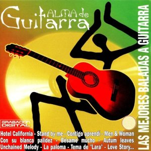 收聽The Spanish Guitar的Bésame Mucho (Spanish Guitar Version)歌詞歌曲
