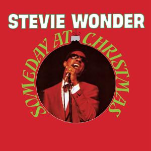 Album Someday At Christmas from Stevie Wonder