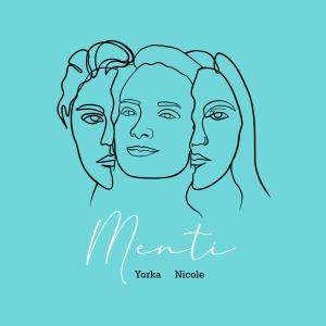 Album Mentí (Acústico) from Nicole