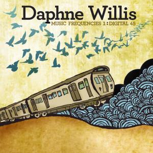 Music Frequencies 1: Digital 45 2011 Daphne Willis