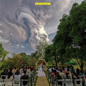 Album Devastator from Phantom Planet