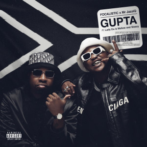 Album GUPTA from Mr JazziQ