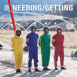 Album Needing/Getting Bundle from OK GO