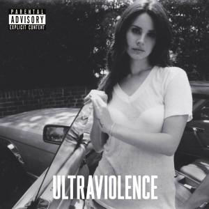 Ultraviolence 2014 Lana Del Rey