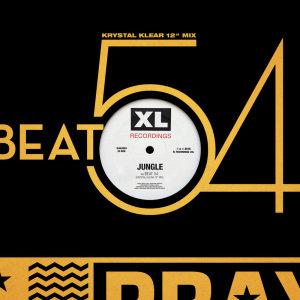 Album Beat 54 from Jungle