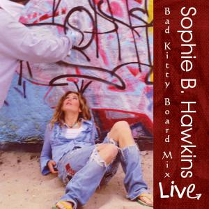 Album Bad Kitty Board Mix from Sophie B. Hawkins