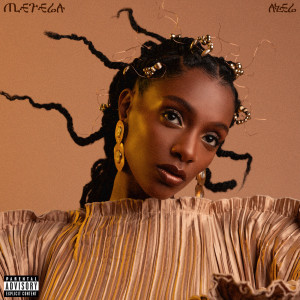 Album AZEB - EP (Explicit) from Mereba