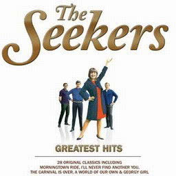 Album Greatest Hits from The Seekers