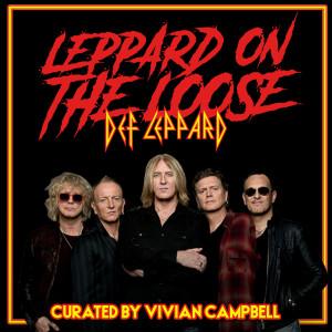 Leppard on the Loose dari Def Leppard