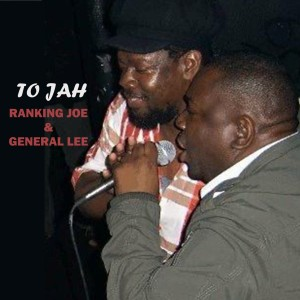 Album To Jah from Ranking Joe