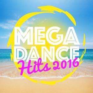 Album Mega Dance Hits 2016 from Club Music 2015