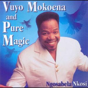 Album Ngasabela Nkosi from Vuyo Mokoena