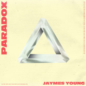 Jaymes Young的專輯Paradox