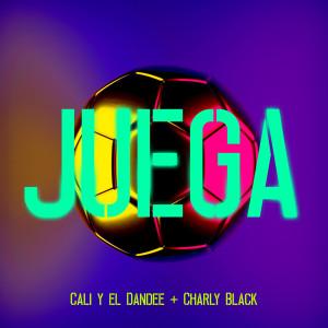 Cali Y El Dandee的專輯Juega