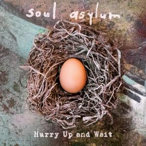 Album Hurry Up and Wait from Soul Asylum
