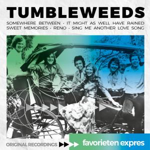 Favorieten Expres dari Tumbleweeds