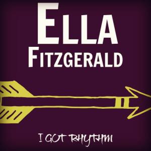 Ella Fitzgerald的專輯I Got Rhythm