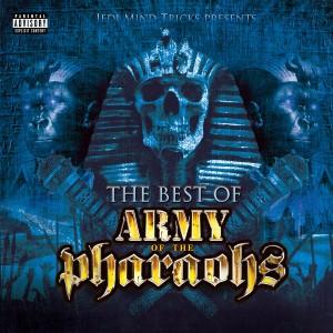 Album Jedi Mind Tricks Presents the Best of Army of the Pharaohs from Army of The Pharaohs