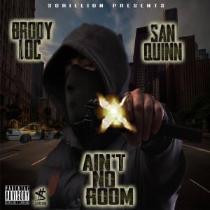 Ain't No Room (Explicit)