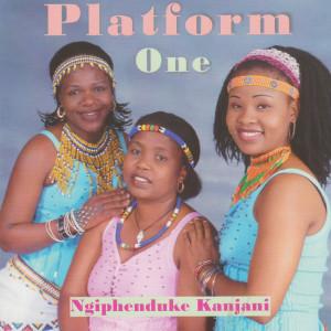 Album Ng'phenduke kanjani from Platform One