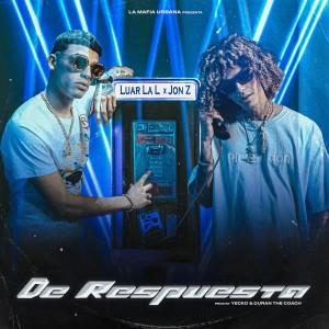 Jon Z的專輯De Respuesta (Explicit)