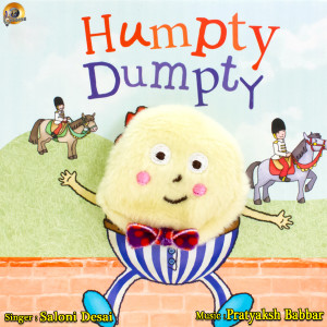 Humpty Dumpty (Kids Songs) dari SALONI DESAI
