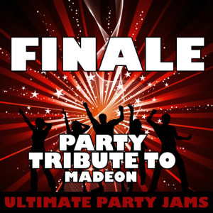 Ultimate Party Jams的專輯Finale (Party Tribute to Madeon) - Single