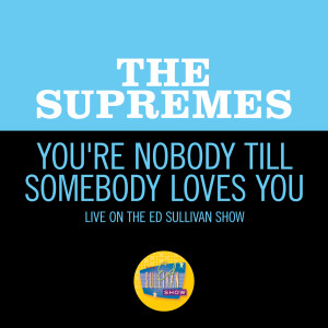 Album You're Nobody Till Somebody Loves You from The Supremes
