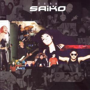 Todo Saiko 2003 Saiko