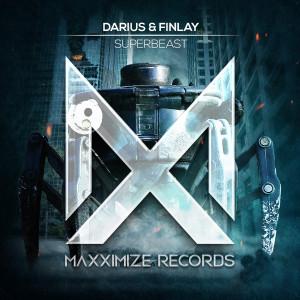 Album Superbeast from Darius & Finlay