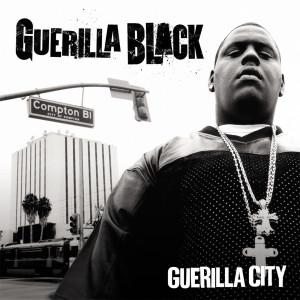 Guerilla City 2004 Guerilla Black