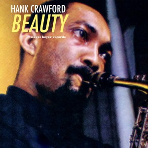 Album Beauty from Hank Crawford