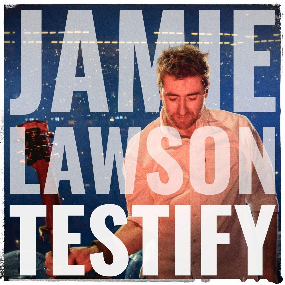 Testify 2018 Jamie Lawson