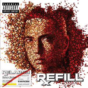Listen to Bagpipes From Baghdad song with lyrics from Eminem