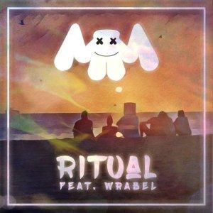 Marshmello的專輯Ritual (feat. Wrabel)