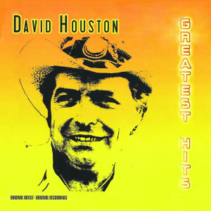 Album Greatest Hits from David Houston