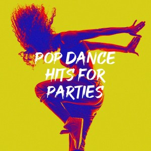 Album Pop Dance Hits for Parties from Ultimate Dance Hits