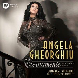 Angela Gheorghiu的專輯Eternamente - The Verismo Album