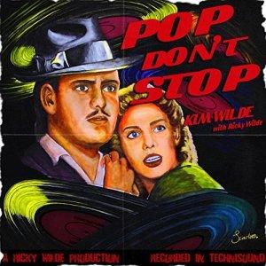Kim Wilde的專輯Pop Don't Stop