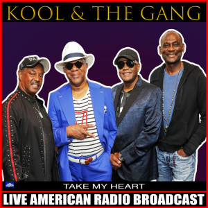 Album Take My Heart from Kool & The Gang