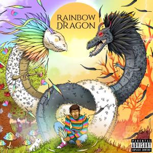 Album Rainbow Dragon (Explicit) from Keiynan Lonsdale