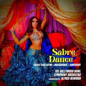 Aram Khachaturian的專輯Sabre Dance