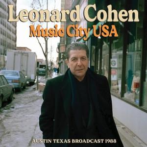 Album Music City USA from Leonard Cohen